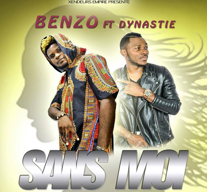 [Download][New Audio+Video]: Benzo - Sans Moi Featuring Dynastie Le Tigre (Directed by Mr. Tcheck)